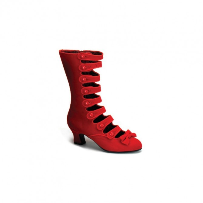 Whimsey-115, rot, 38
