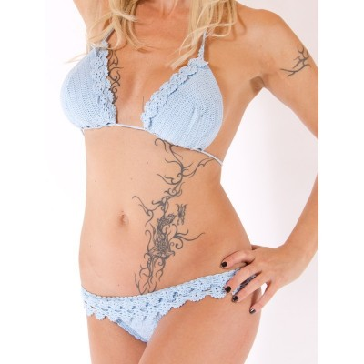 2876 Mini Bikini Set S, M, L