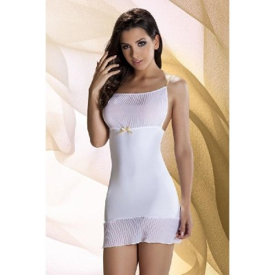 Negligee teil transparent S/M ( 36/38 )