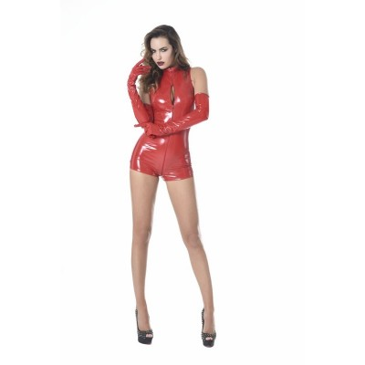 Playsuit rot Sweety